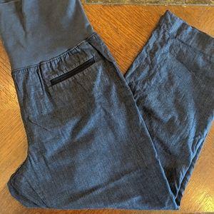 Loft Maternity Pants Sz 6